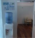 日本科学未来館(5階 ベビーズカフェ)の授乳室・オムツ替え台情報