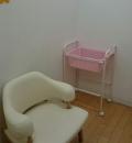 アミューあつぎ(8階)の授乳室・オムツ替え台情報