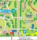所沢航空記念公園(1F)