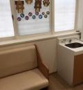 京橋PA(1F インフォメーション横)の授乳室・オムツ替え台情報
