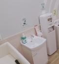 イオンスタイル岡山青江(1F)の授乳室・オムツ替え台情報