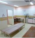 イオン三田ウッディタウン店(3階 赤ちゃん休憩室)の授乳室・オムツ替え台情報