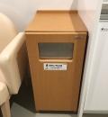 ロームシアター京都(1F)の授乳室・オムツ替え台情報