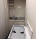東京歯科大学水道橋病院(3F)の授乳室・オムツ替え台情報