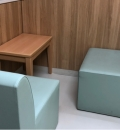 SUBARU総合スポーツセンター(1F B1F B2F)の授乳室・オムツ替え台情報