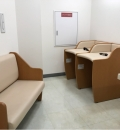 ケーズデンキ福島南店(2F)の授乳室・オムツ替え台情報