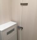 そごう横浜店 1階 女性用トイレ(1F)のオムツ替え台情報