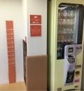 丸井今井札幌本店(大通館8階)の授乳室・オムツ替え台情報