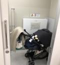 さいたま市中央区役所別館(中央区保健センター)の授乳室・オムツ替え台情報