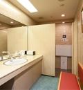 ホテルオークラ神戸(2F)の授乳室・オムツ替え台情報