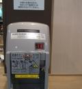イオンモール千葉ニュータウン(3F)の授乳室・オムツ替え台情報