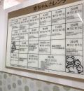 イオン西新井店(3F)の授乳室・オムツ替え台情報