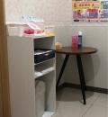 進物の大進 ギフトランド店(1F)の授乳室・オムツ替え台情報