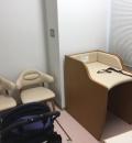 江東区森下文化センター(1F)の授乳室・オムツ替え台情報