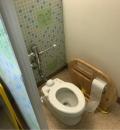 キッザニア甲子園(4F)の授乳室・オムツ替え台情報