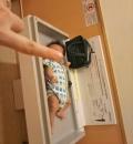 はま寿司 三島中央町店のオムツ替え台情報