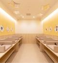 横浜アンパンマンこどもミュージアム(3F ミュージアム内)の授乳室・オムツ替え台情報