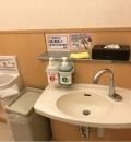 とりせん下館店(1F)の授乳室・オムツ替え台情報