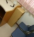 ツカザキ病院 新館(1F)の授乳室・オムツ替え台情報