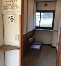 犬山城の授乳室・オムツ替え台情報