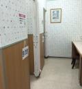 イオン北谷(2F)の授乳室・オムツ替え台情報