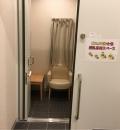 古賀SA下りの授乳室・オムツ替え台情報