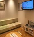 神奈川レディースクリニック(6F)のオムツ替え台情報
