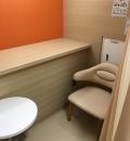 横浜市民防災センター(1F)の授乳室・オムツ替え台情報