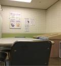 川崎市多摩区役所 保健福祉センター(1F)の授乳室・オムツ替え台情報