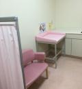 自治医科大学 とちぎ子ども医療センター(1F)の授乳室・オムツ替え台情報