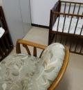 綜合病院山口赤十字病院(2F)の授乳室・オムツ替え台情報