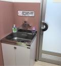 バースデイ吉村店の授乳室・オムツ替え台情報