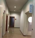 阿南市情報文化センターコスモホール(1F)のオムツ替え台情報