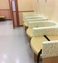 イトーヨーカドー 三郷店(2階 赤ちゃん休憩室)の授乳室・オムツ替え台情報