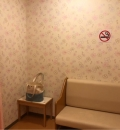 ミスターマックス唐津店(1F)の授乳室・オムツ替え台情報