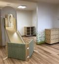 戸塚区地域子育て支援拠点 とっとの芽サテライト(1F)の授乳室・オムツ替え台情報