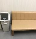 岡崎市役所東庁舎(1F)の授乳室・オムツ替え台情報