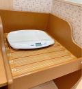 フジグラン野市(フードコート トイレ横)の授乳室・オムツ替え台情報
