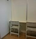 鞍ヶ池公園プレイハウス(1F)の授乳室・オムツ替え台情報