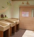 イオンモール東員(全フロア 赤ちゃん休憩室)の授乳室・オムツ替え台情報