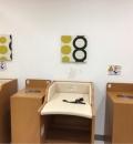 三井アウトレットパーク マリンピア神戸(1F WEST棟)の授乳室・オムツ替え台情報