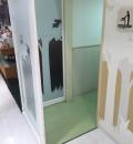 藤井大丸(5階 カフェ シュハリ ドルチェ横)の授乳室・オムツ替え台情報