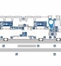 那覇空港(1階到着口すぐのトイレ横)の授乳室・オムツ替え台情報