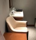 パレスホテル東京(1F)のオムツ替え台情報