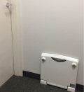 高松空港(国内線旅客ターミナルビル 2階)の授乳室・オムツ替え台情報