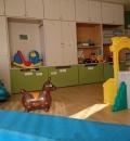 中川西地区センター(1F)の授乳室・オムツ替え台情報