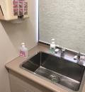 八尾市立病院(2F)の授乳室・オムツ替え台情報