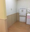 島忠ホームズ所沢店(1F)の授乳室・オムツ替え台情報