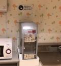 木更津アウトレット ガーデンテラス(1F)の授乳室・オムツ替え台情報