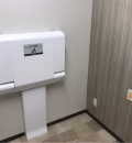 ゆりまち袖ケ浦駅前モール(2F)の授乳室・オムツ替え台情報